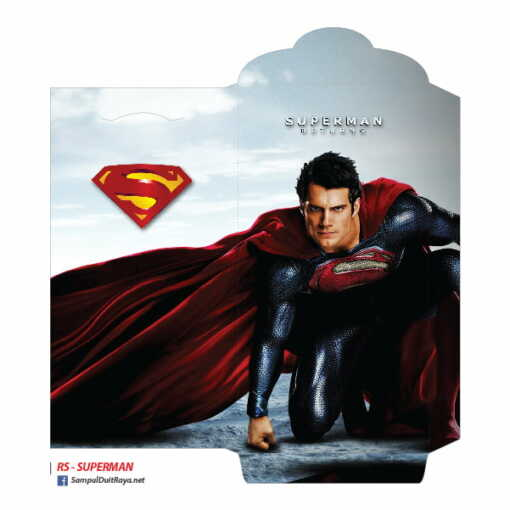 RS - SUPERMAN