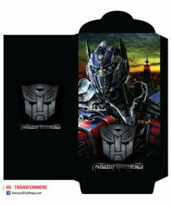 RS - TRANSFORMERS