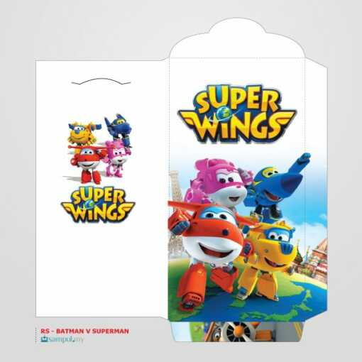 RS - SUPERWINGS