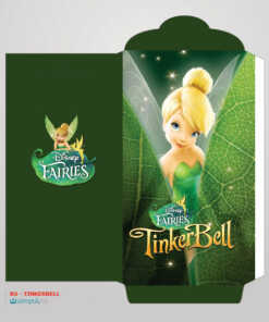 RS - TINKERBELL