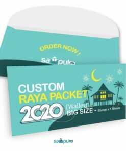 Raya Big Packet (W)
