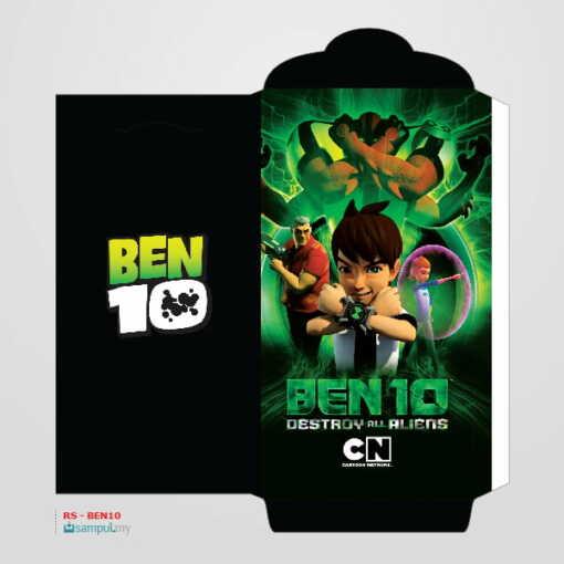 RS - BEN10